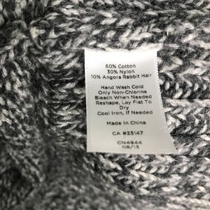 Talbots Sweaters - Talbots Knit Open Front Cardigan Sweater A060646